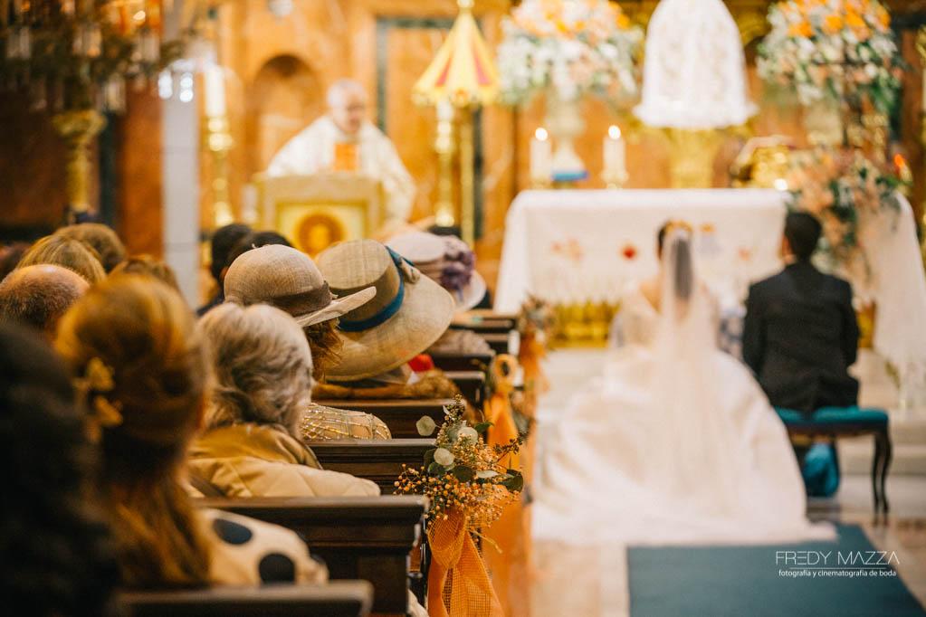Fotografos Cartagena Murcia boda fotografía y vídeo Fredy Mazza