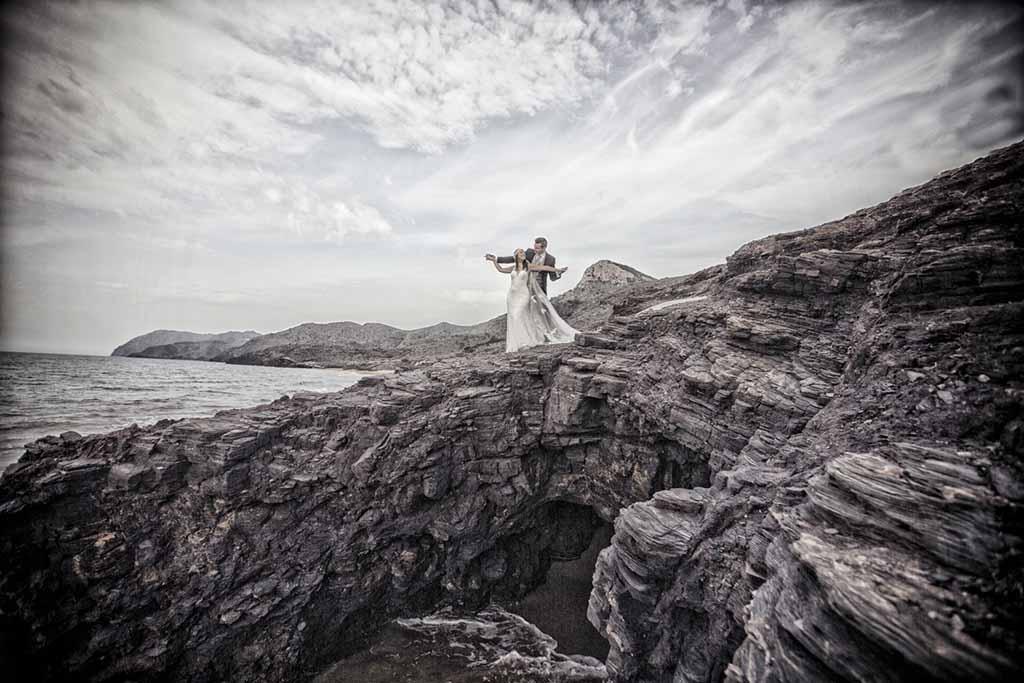 Fotografos molina segura videos boda originales
