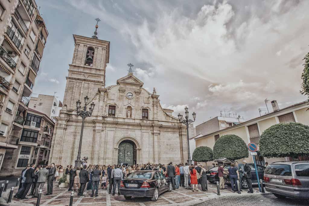 Fotógrafo bodas murcia cartagena