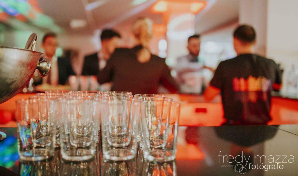 Restaurante para bodas Murcia Fredy Mazza
