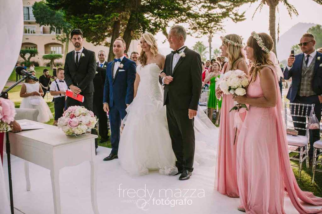 Wedding Manga Club Fredy Mazza Photographer