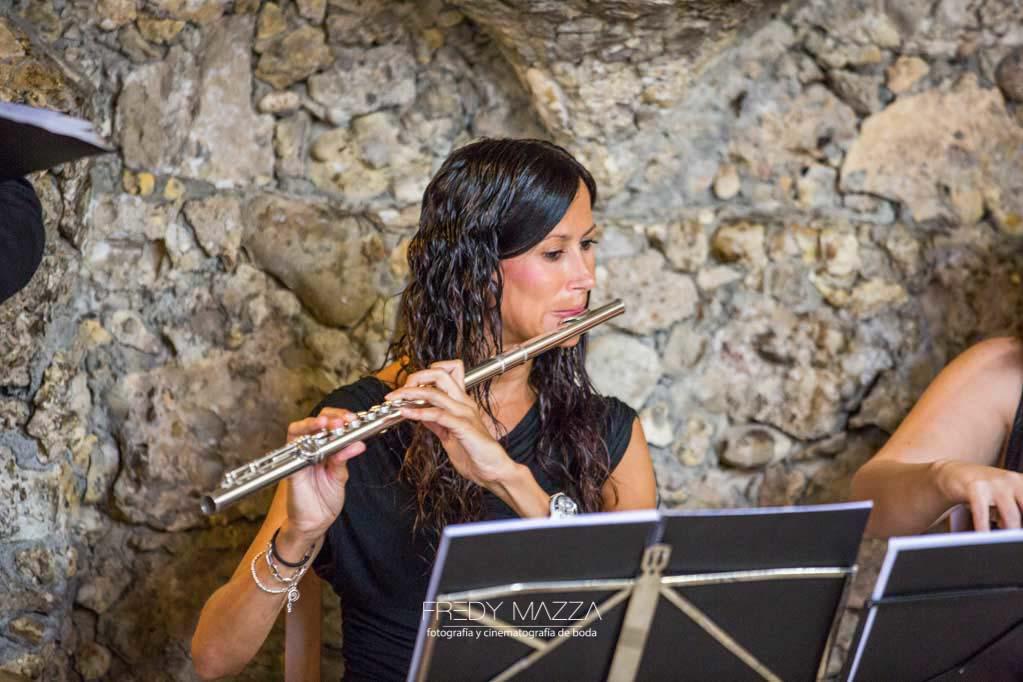Musica para bodas Murcia Fredy Mazza Fotografo