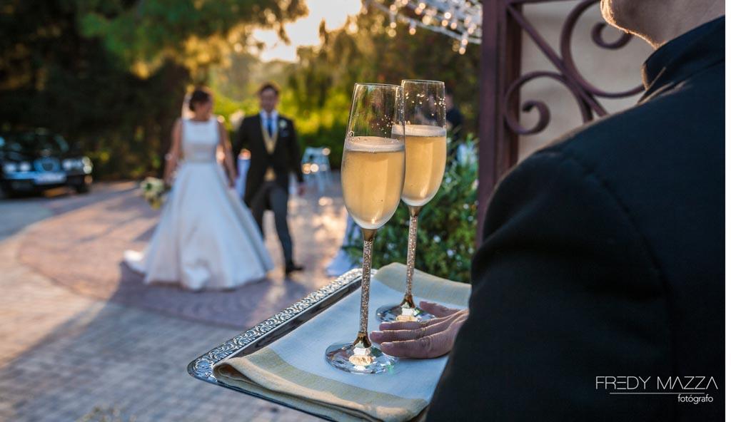 Fincas para boda Fotografos Murcia Cine Boda