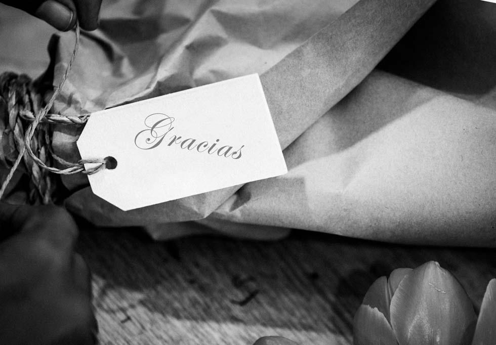 video agradecimiento bodas murcia