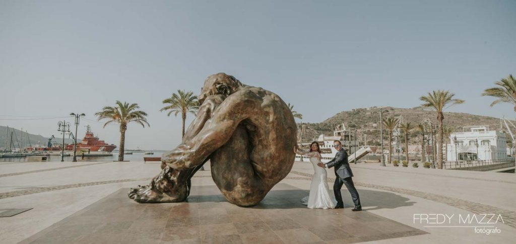 Fotografos Beniel Murcia Cartagena Fredy Mazza