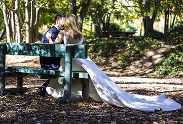 fotografo para bodas en murcia cartagena
