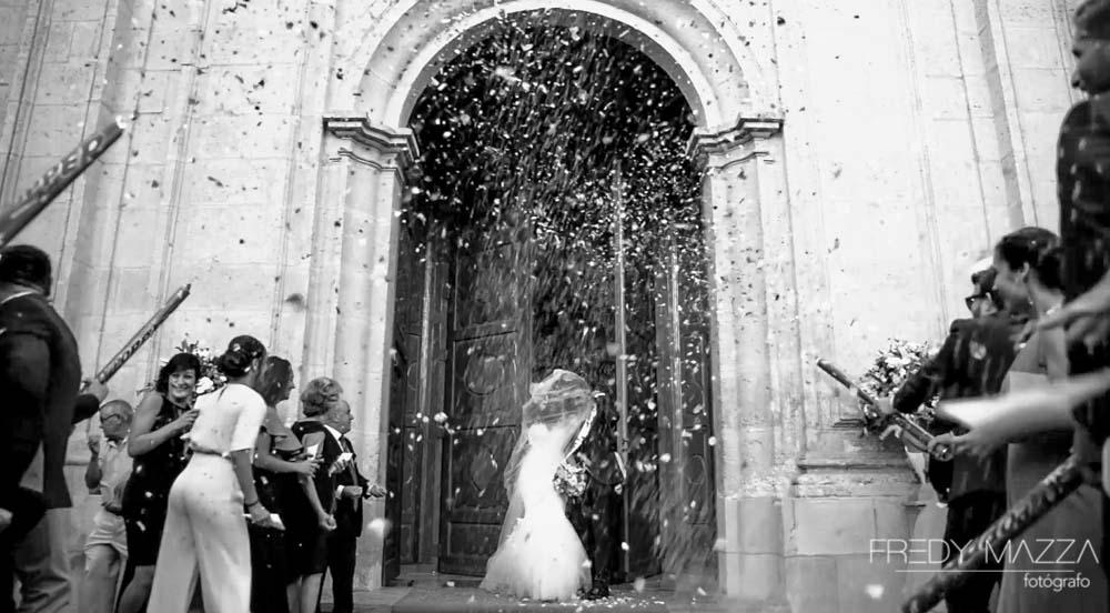 fotografos murcia videos originales boda Fredy Mazza
