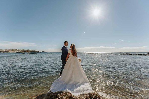 Fotografos boda murcia molina segura Fredy Mazza Videos de cine