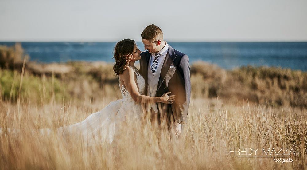 fotografo bodas molina segura murcia cartagena Fredy Mazza