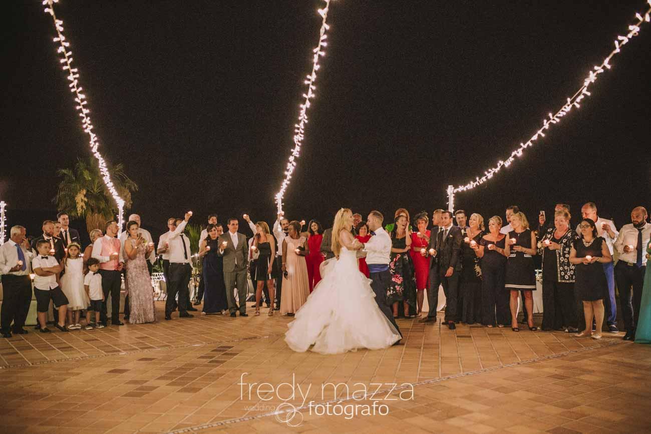 wedding photographer la manga club