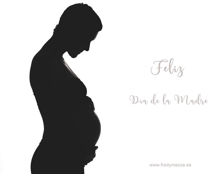 reportaje maternidad embarazada fotografo FredyMazza