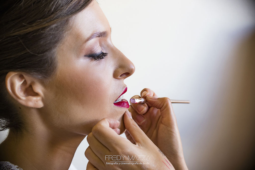 fotografo moda Fredy Mazza maquilladora profesional