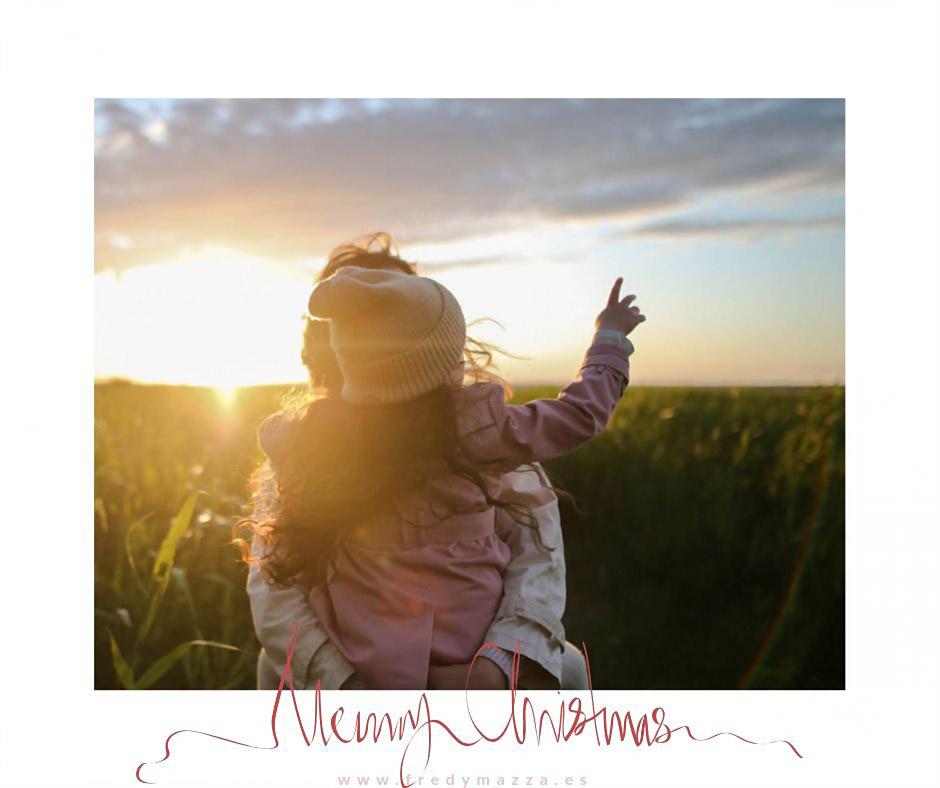 fotografos familias murcia sesion navidad Fredy Mazza